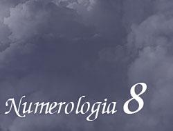 Numerologia 8