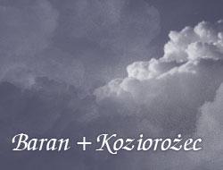 Baran i Koziorożec