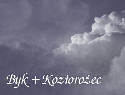 Byk i Koziorożec