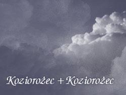 Koziorożec i Koziorożec