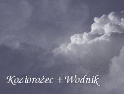 Koziorożec i Wodnik