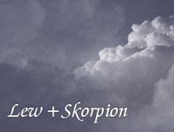 Lew i Skorpion