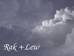 Rak i Lew