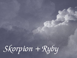 Skorpion i Ryby