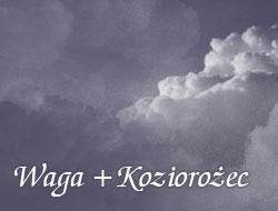 Waga i Koziorożec