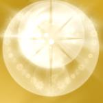 Czakra trzecia - słoneczna