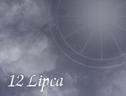 Horoskop 12 Lipiec