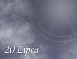 Horoskop 20 Lipiec