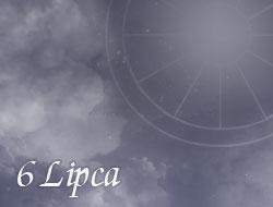 Horoskop 6 Lipiec