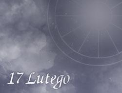 Horoskop 17 Luty