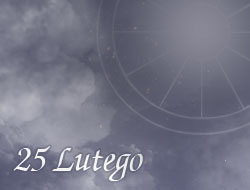 Horoskop 25 Luty