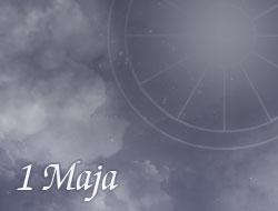 Horoskop 1 Maj