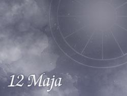 Horoskop 12 Maj