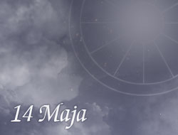 Horoskop 14 Maj