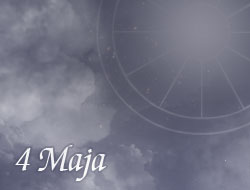 Horoskop 4 Maj