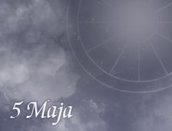 Horoskop 5 Maj