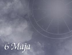 Horoskop 6 Maj
