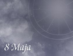Horoskop 8 Maj