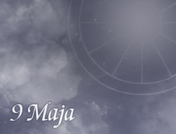 Horoskop 9 Maj