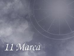 Horoskop 11 Marzec