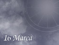 Horoskop 16 Marzec