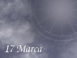 Horoskop 17 Marzec