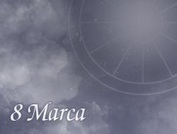 Horoskop 8 Marzec