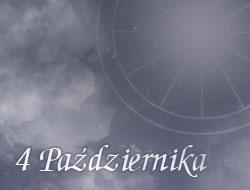 Horoskop 4 Październik