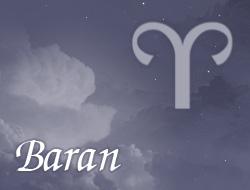 Horoskop zawodowy dla znaku Baran
