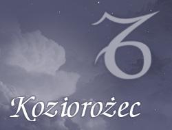 Horoskop miłosny dla znaku Koziorożec